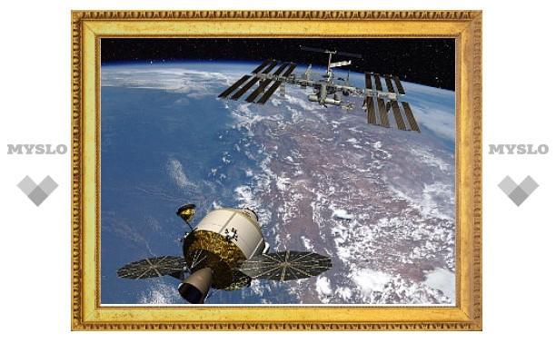 """NASA отправило новый корабль """"Орион"""" в первый виртуальный полет"""