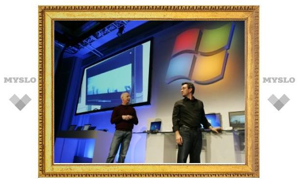 Microsoft открестилась от слухов про планшеты на Windows 8