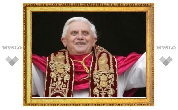 Бенедикт XVI: Плоды Пасхи - новая жизнь, освобожденная от греха и возрожденная в своей изначальной красоте