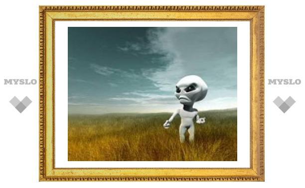 Ученые нашли способ связаться с инопланетянами