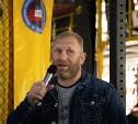 В Туле на турнире по ММА побывал боец Сергей Харитонов