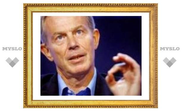 """Тони Блэр высоко оценил роль России в ближневосточном """"квартете"""""""