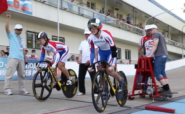 Тульскую велогонщицу дисквалифицировали на 4 года за допинг