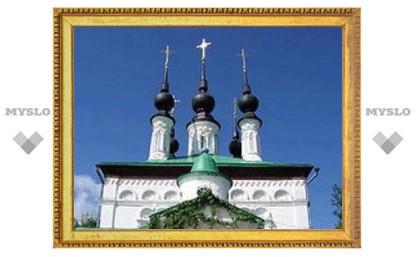 Российскую православную автономную церковь лишили храмов
