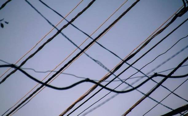 В Горелках и Обидимо завтра не будет электроэнергии