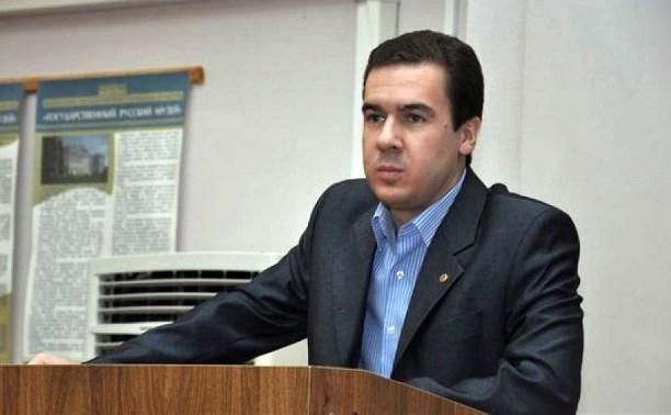 Дмитрий Гольтяков: «Управляющие компании выбирают туляки»
