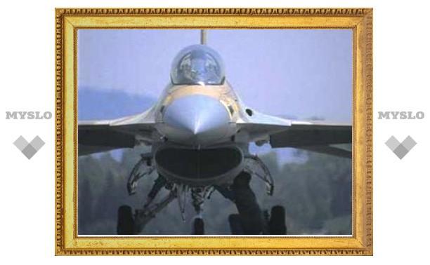 Израильские ВВС уничтожили оружейный завод в Газе