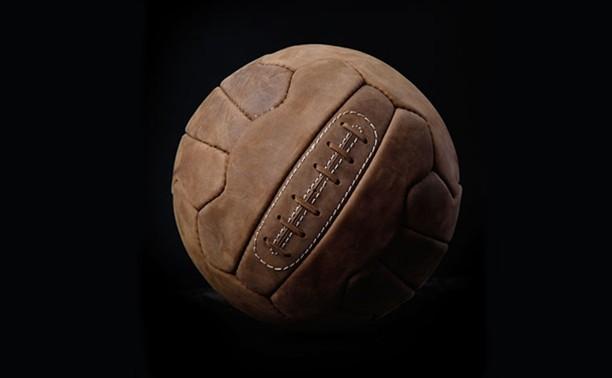 Тульская команда «Надежда» и «Металлург» вышли в полуфинал «Кожаного мяча-2013»