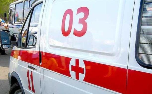 В Киреевском районе подросток погиб от удара током холодильника
