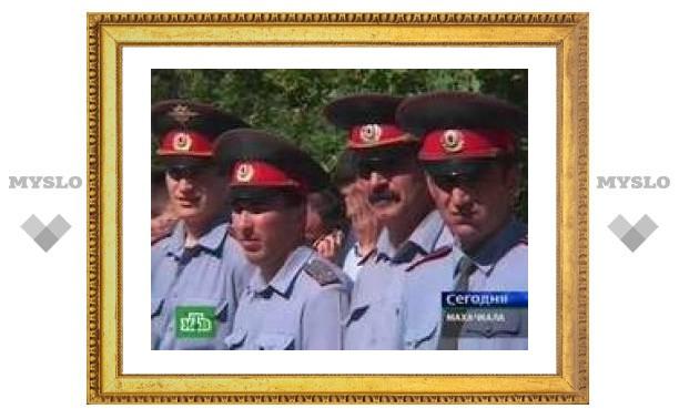 Выступивший против руководства МВД Дагестана милиционер уволен