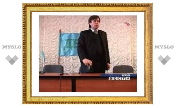 Грабовой не признал своей вины в суде