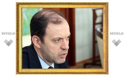 Антимонопольщики возбудили дело против Олега Митволя