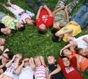 На летний отдых тульских детей выделили почти 40 млн. рублей