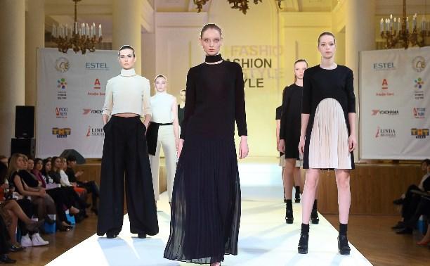 В Туле пройдёт V Всероссийский фестиваль моды и красоты Fashion Style