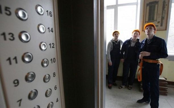 В Туле управляющая компания незаконно взимала с жителей деньги за оценку состояния лифтов