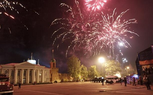 В этом году День Тульской области и День города Тулы будут праздноваться в один день – 14 сентября