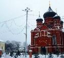 Рождественское богослужение в Успенском соборе покажут в прямом эфире