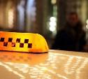Туляк напал на таксиста из-за 1000 рублей