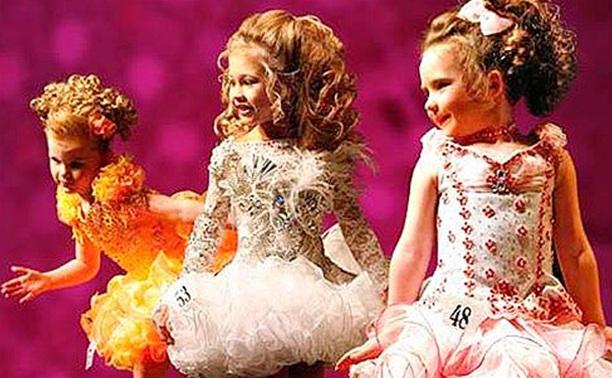 Что дают детям конкурсы красоты – радость или нарушают психику?
