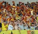 Началась продажа билетов на матч «Арсенала» с «Рубином»