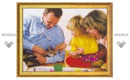 Сегодня Международный день семьи