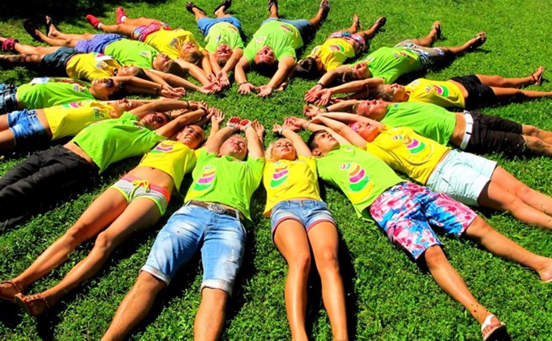 В летних лагерях и санаториях отдохнули почти 54 тысячи юных туляков