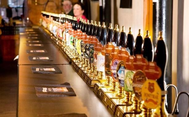 В Тульской области ограничили продажу пива в жилых домах