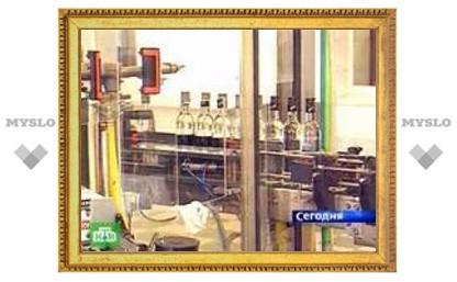 Налоговики восстановили действие лицензий 121 производителя алкоголя