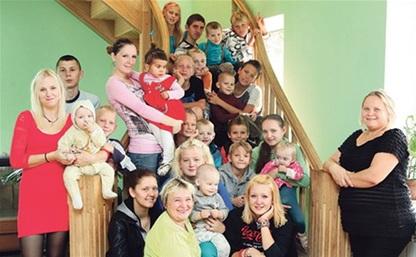 В Туле создана Национальная родительская ассоциация в поддержку семей