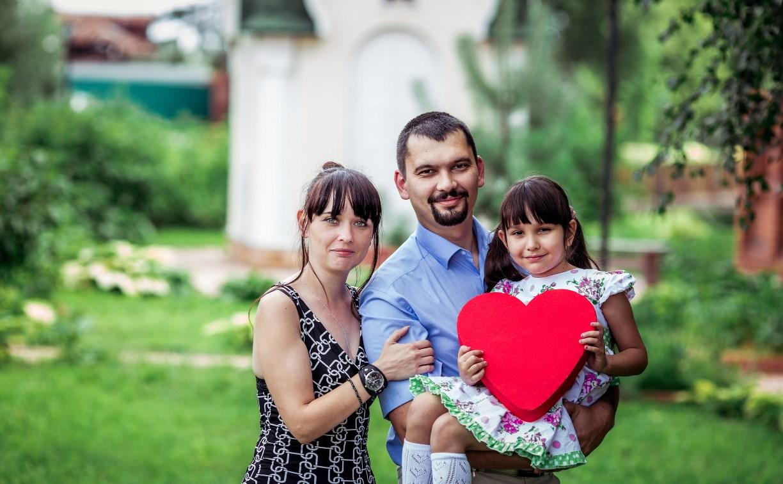 Школодром-2017: Знакомьтесь, дружная семья Громовых!