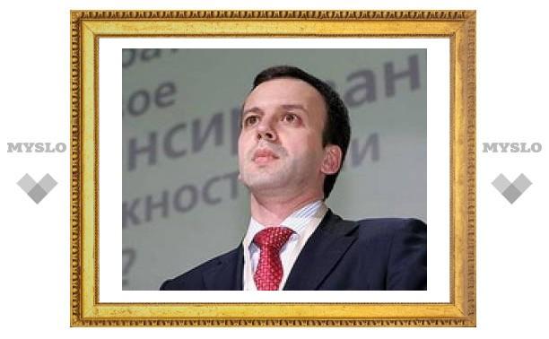 Помощник Медведева предложил сменить бюрократическую элиту