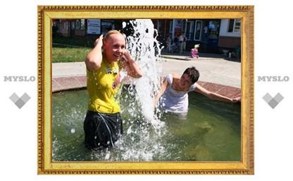 В ближайшие дни в Туле ожидается усиление жары