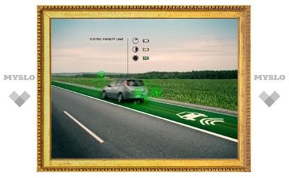 """В Нидерландах появятся """"умные дороги"""""""