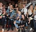 В щёкинском Центре детского творчества прошёл рок-концерт