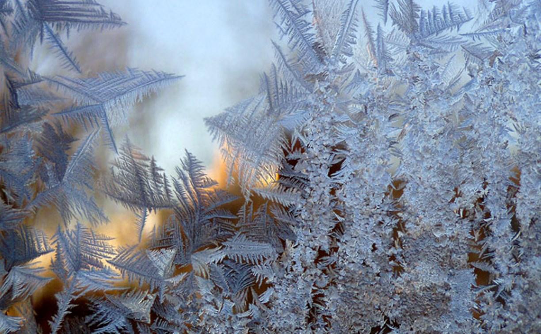 Рождественская ночь будет самой морозной ночью с начала зимы