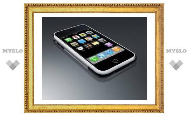 Продажи iPhone в России начнутся ровно в полночь со 2 на 3 октября