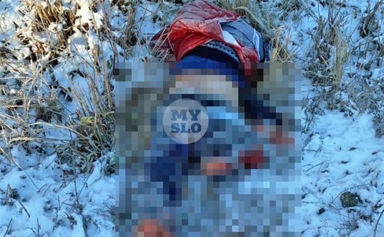 Не вернулся домой: тулячка нашла труп мужа на рельсах