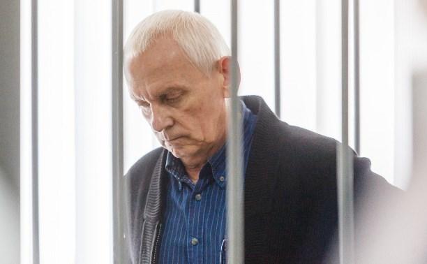 Бывший мэр Тулы всё еще не возместил 30 млн рублей ущерба