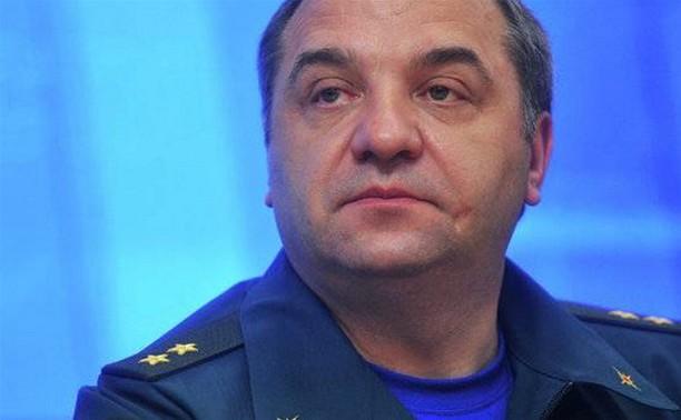 23 мая Ефремов посетит глава МЧС России