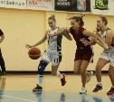 Баскетболистки «Кобры» завершили первый круг на мажорной ноте