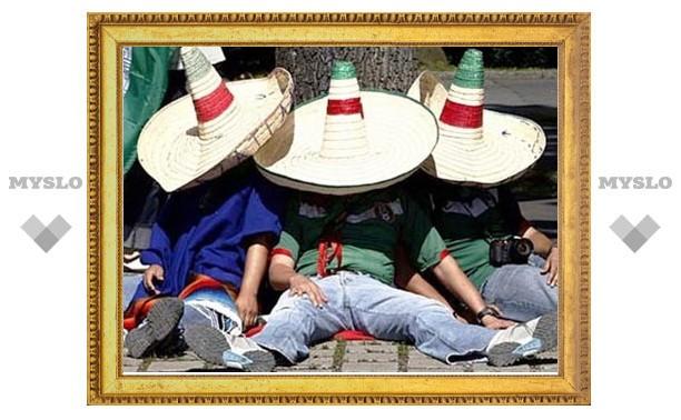 На мексиканском курорте изнасиловали группу испанских туристок