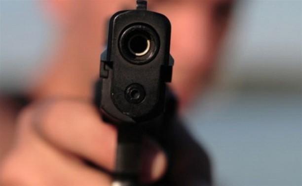 В Туле убит майор полиции