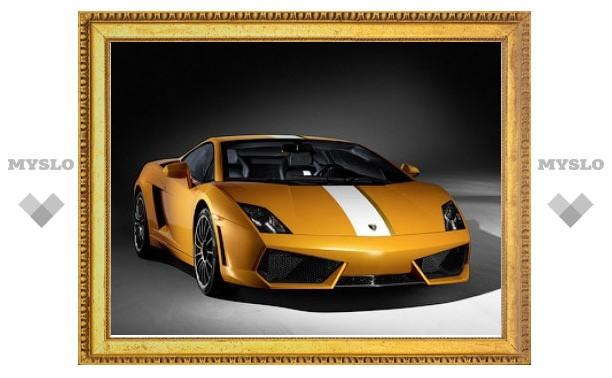 "Из Lamborghini Gallardo сделали ""бюджетный"" суперкар"