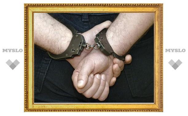 Четверо туляков обвиняются в жестоком убийстве мужчины