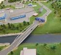 Администрация Тулы ищет инвесторов для строительства моста через Упу