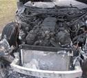 В Туле полиция задержала серийного поджигателя автомобилей