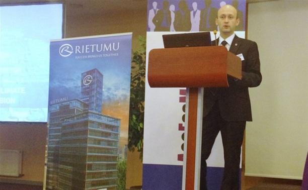 Тульская область - пример успешного сотрудничества власти и бизнеса