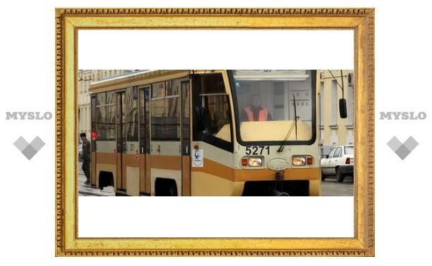 Как в Туле будет ходить транспорт на Новый год?