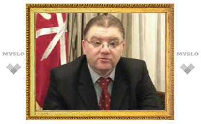 Законность назначения Олега Козлова проверит прокуратура