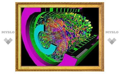 Физики получили самую тяжелую антиматерию